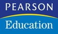 Pearson publishers logo